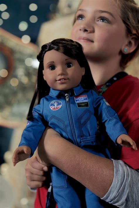 luciana american of the year 2018 book 1 books american girl s 2018 of the year is an astronaut