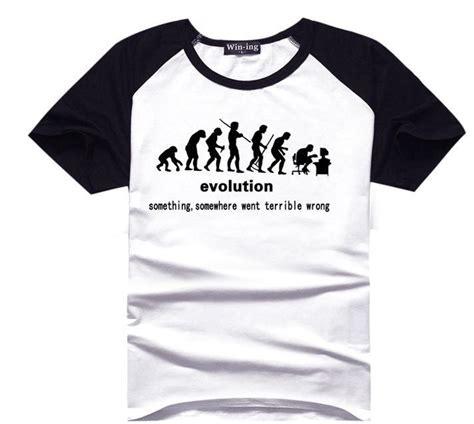Tshirt Insight Pria Original 6 teori promotion shop for promotional teori on aliexpress
