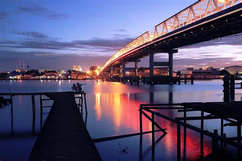 jembatan kapuas homestay pontianak