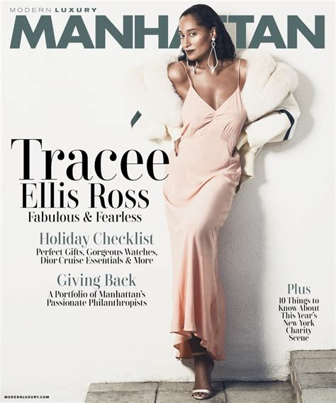 tracee ellis ross magazine cover tracee ellis ross modern luxury 2017 cover photoshoot