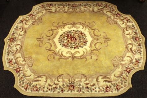 Royal Palace Handmade Rug - 301 moved permanently