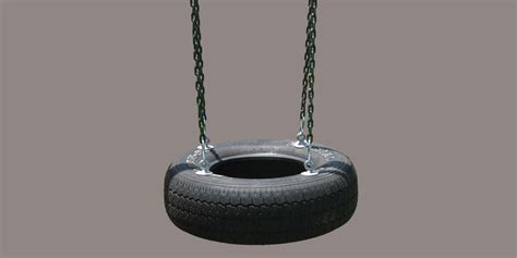 how to hang a tire swing horizontally tire swing horizontal swing set treefrogs swingsets