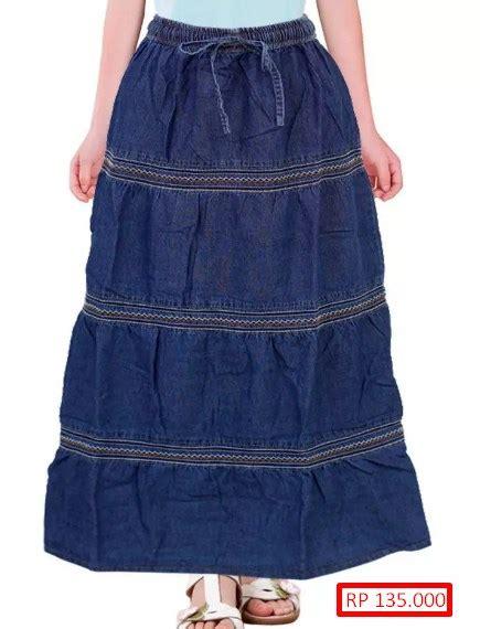 Panjang Untuk Anak 36 model rok panjang anak yang banyak di cari style