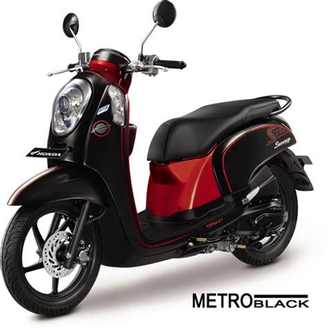 Harga Bagasi Depan Motor spesifikasi dan harga honda scoopy fi 2013 spesifikasi