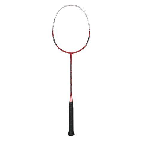 Raket Lining Rocks N30 li ning rocks n30 ii badminton racket sweatband