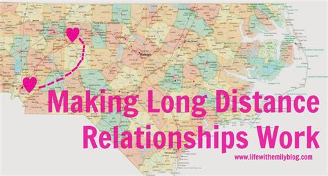 7 Ways To Make A Relationship Work After A Episode by Looking Back At Distance The Monogrammed