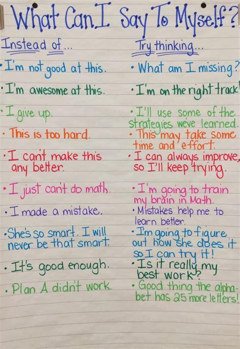 fieldcrest elementary growth mindset talk it