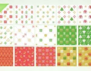 pixel pattern for photoshop free download pixel art patterns 2 photoshop patterns brushlovers com