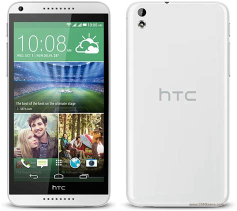 Hp Htc Desire 816 G htc desire 816g dual sim pictures official photos