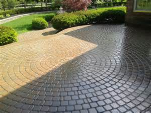 Patio Pavers Ta Paving Ideas To Give A Great Look To Your Home Exterior