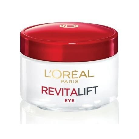 Loreal Revitalift Eye Anti Wrinkle Firming l oreal dermo expertise revitalift anti wrinkle firming eye 15 ml