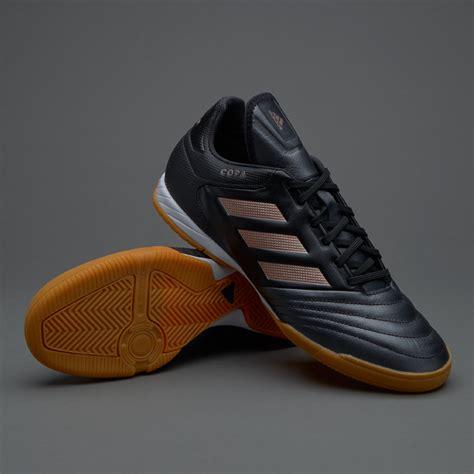 Sepatu Adidas sepatu futsal adidas original copa 17 3 in black