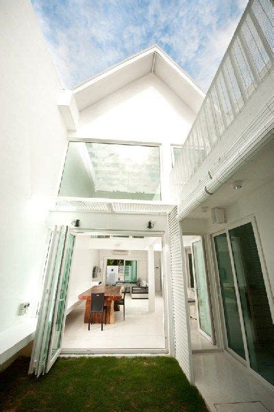 house classical design double storey house  subang