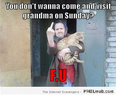 Meme Grandmother - 9 funny russian grandmother meme pmslweb