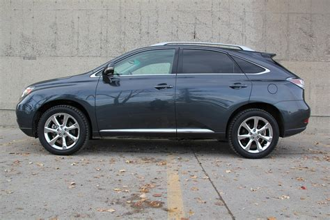 lexus chrome 2011 lexus rx350 awd ultra premium chrome wheel pkg