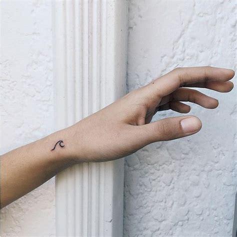 tattoo wrist wave tattoologist page 8