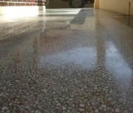 terrazzo floor polishing adelaide