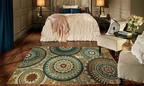 mohawk suzani rug mohawk home forest suzani rug groupon goods