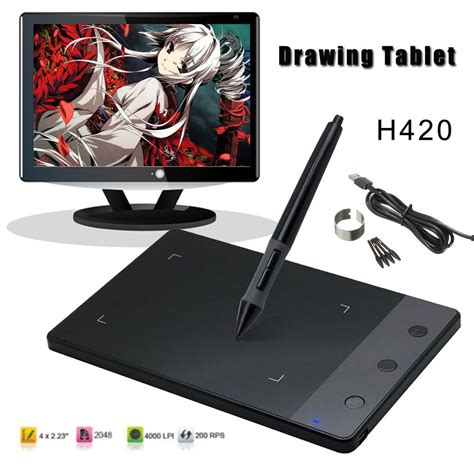 design graphics tablet art design graphics drawing tablet pad with wireless