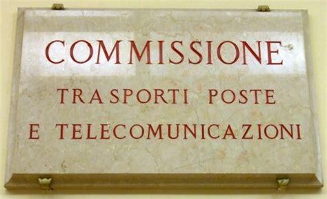 commissione trasporti commissione trasporti deborah bergamini