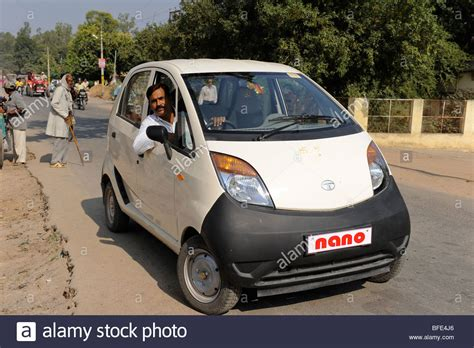 South India Banda U P Mini Car Tata Nano Of