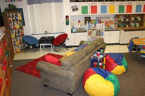 couch school classroom with couches school stuff pinterest