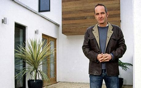 grand designs presenter house grand designs kevin mccloud my house is as chaotic as yours telegraph