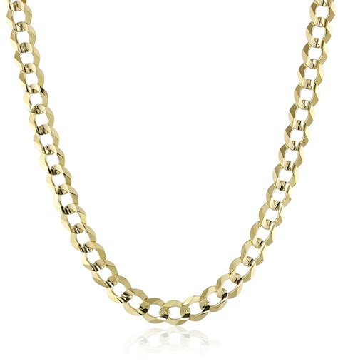 Chain Necklaces by Gold Chain Jewelry