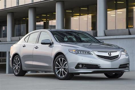 acura rlx 2015 2014 acura tsx vs 2015 acura tlx what s the difference