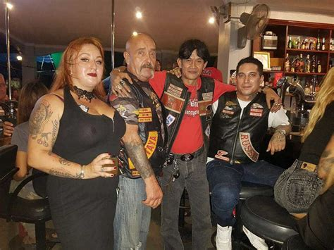 Motorradclub Holland by Mc Gjengkriminalitet Spotlight On The Hells Angels In