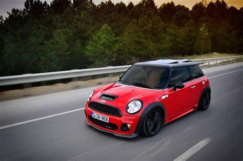 Mini Cooper Motorrad by Mini Cooper R56 Cooper Works By Alibilalbattal Mini