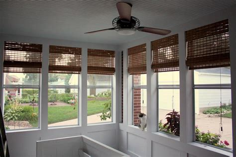 backyard blinds outdoor bamboo shades bamboo blinds t m l f