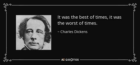 the best of times the worst of times a history of now books charles dickens quote it was the best of times it was