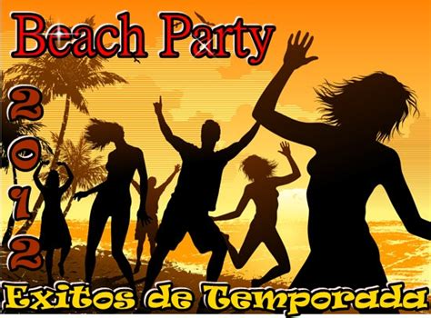 rock the boat tempo danny mix dj donde sea beach party exitos de temporada