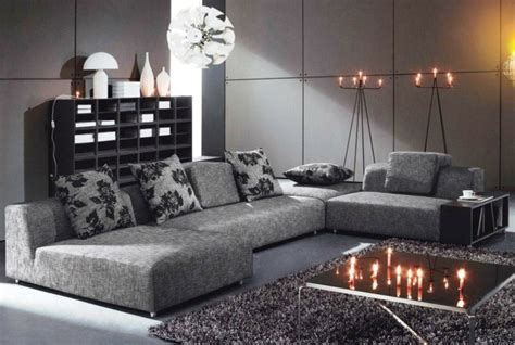 graue wohnzimmermöbel graue m 246 bel kombinieren raum und m 246 beldesign inspiration