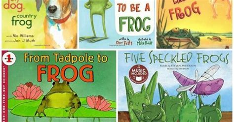 frog picture books frog books for best frogs ideas