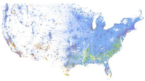 race map usa i charts