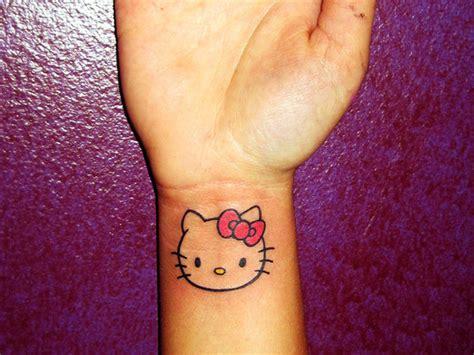 tattoo hello kitty jogja kawaii tattoos iluvkawaii com