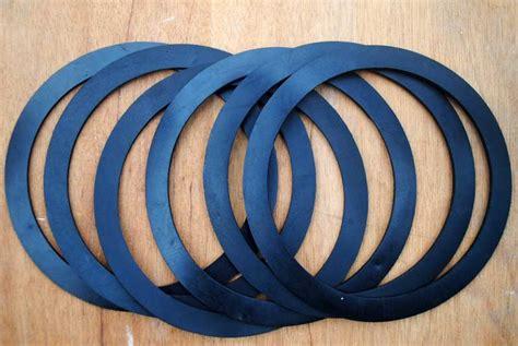 membuat gelang karet sendiri membuat o ring dari lembaran karet barutino sandal