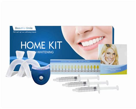 teeth whitening home kit grabone