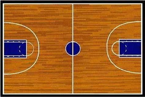 basketball court clipart basketball court clip