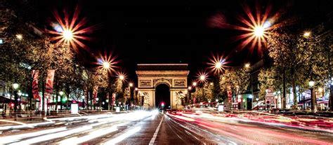 Beautiful Eiffel Tower by The Champs Elys 233 Es Paris