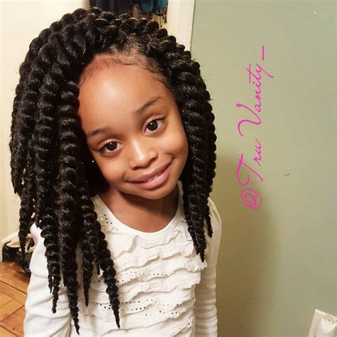 crochet marley hair styles for black women protective natural hair styles on instagram by