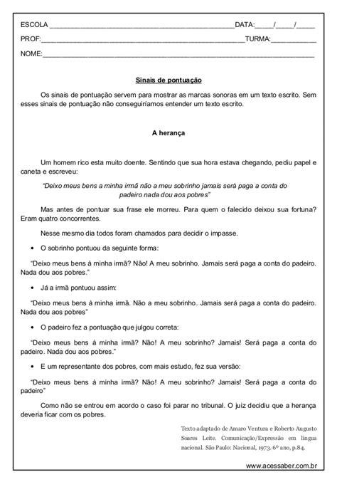 Atividade de-portugues-pontuacao-5º-ano-respostas (1)