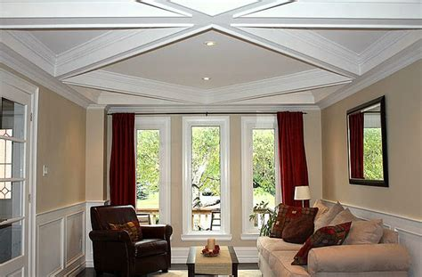 Living Room Tray Ceiling by Tray Ceilings Living Room