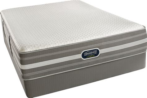 King Beautyrest Mattress by Beautyrest Hybrid Parkesburg Firm King Mattress Home