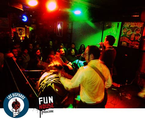 house music funny 161 disparos en el fun house esejambo com