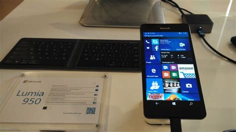microsoft lumia 950 sudah rilis di indonesia miliki