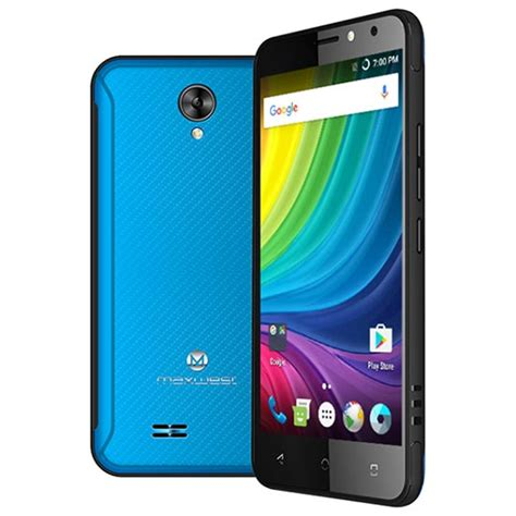 Hp Maxwest maxwest nitro 5m pictures official photos
