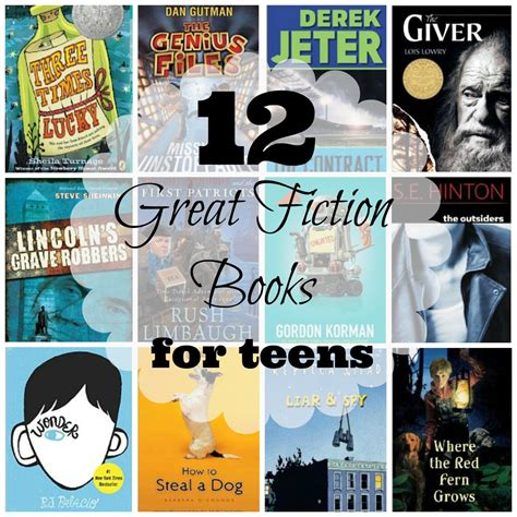 books for 12 great fiction books for your home plate easy